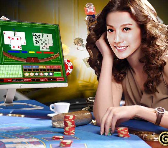 Gclub สล็อต มือถือ ส่งตรงจาก Casino